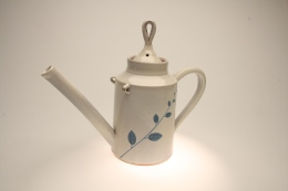 Tatham & Day Teapot